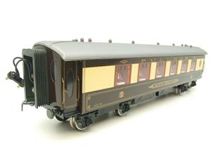 "Darstaed O Gauge ""Brighton Belle"" x6 Pullman Coaches Set Electric 3 Rail  Boxed image 2"