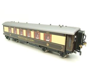 "Darstaed O Gauge ""Brighton Belle"" x6 Pullman Coaches Set Electric 3 Rail  Boxed image 3"
