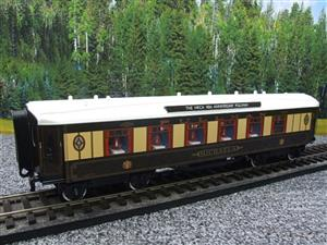 "Darstaed O Gauge ""Brighton Belle"" x6 Pullman Coaches Set Electric 3 Rail  Boxed image 4"