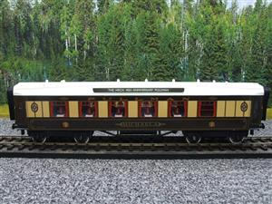 "Darstaed O Gauge ""Brighton Belle"" x6 Pullman Coaches Set Electric 3 Rail  Boxed image 5"