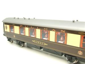 "Darstaed O Gauge ""Brighton Belle"" x6 Pullman Coaches Set Electric 3 Rail  Boxed image 10"