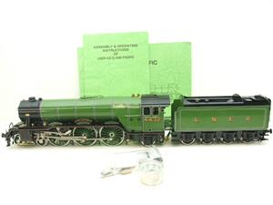 "Gauge 1 Aster LNER A3 Class Pacific ""Flying Scotsman"" R/N 4472 Live Steam MINT Boxed image 1"