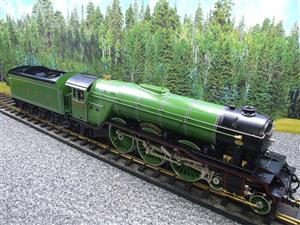 "Gauge 1 Aster LNER A3 Class Pacific ""Flying Scotsman"" R/N 4472 Live Steam MINT Boxed image 2"