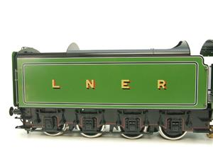 "Gauge 1 Aster LNER A3 Class Pacific ""Flying Scotsman"" R/N 4472 Live Steam MINT Boxed image 5"
