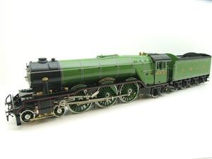 "Gauge 1 Aster LNER A3 Class Pacific ""Flying Scotsman"" R/N 4472 Live Steam MINT Boxed image 6"