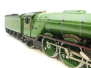 "Gauge 1 Aster LNER A3 Class Pacific ""Flying Scotsman"" R/N 4472 Live Steam MINT Boxed image 7"