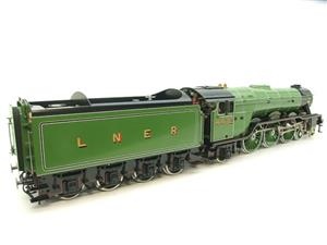 "Gauge 1 Aster LNER A3 Class Pacific ""Flying Scotsman"" R/N 4472 Live Steam MINT Boxed image 8"