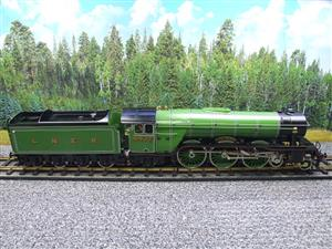 "Gauge 1 Aster LNER A3 Class Pacific ""Flying Scotsman"" R/N 4472 Live Steam MINT Boxed image 9"