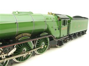 "Gauge 1 Aster LNER A3 Class Pacific ""Flying Scotsman"" R/N 4472 Live Steam MINT Boxed image 10"