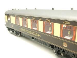 "Darstaed O Gauge ""Brighton Belle"" x5 Pullman Coaches Set Electric 3 Rail Boxed image 7"