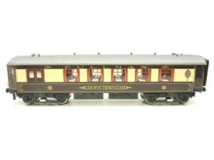 "Darstaed O Gauge ""Brighton Belle"" x5 Pullman Coaches Set Electric 3 Rail Boxed image 8"