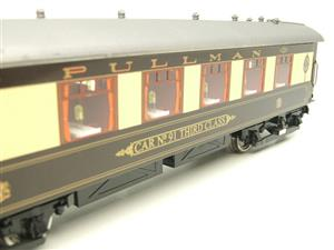 "Darstaed O Gauge ""Brighton Belle"" x5 Pullman Coaches Set Electric 3 Rail Boxed image 9"