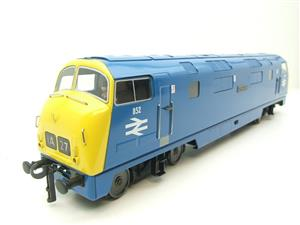 "Ace Trains O Gauge E32-D1 BR D852 Warship Diesel ""Tenacious ""& C13 Coaches x5 Set Electric 2/3 Rail image 3"