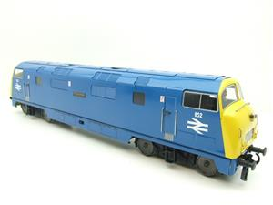 "Ace Trains O Gauge E32-D1 BR D852 Warship Diesel ""Tenacious ""& C13 Coaches x5 Set Electric 2/3 Rail image 7"