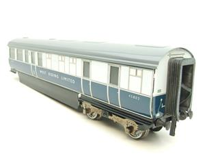 "Ace Trains O Gauge C9 LNER ""West Riding Limited"" Articulated x6 Coaches As NEW Boxed image 6"