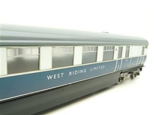 "Ace Trains O Gauge C9 LNER ""West Riding Limited"" Articulated x6 Coaches As NEW Boxed image 9"