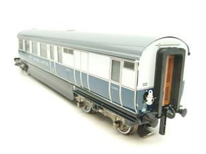 "Ace Trains O Gauge C9 LNER ""West Riding Limited"" Articulated x6 Coaches As NEW Boxed image 10"