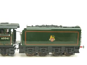 "Ace Trains O Gauge E/6 A3 Pacific Class BR ""Salmon Trout"" R/N 600041 Electric 3 Rail Boxed image 5"
