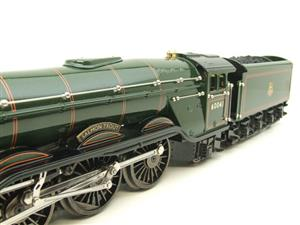 "Ace Trains O Gauge E/6 A3 Pacific Class BR ""Salmon Trout"" R/N 600041 Electric 3 Rail Boxed image 7"