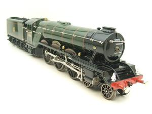"Ace Trains O Gauge E6 A3 Pacific BR Green ""Grand Parade"" R/N 60090 Boxed 3 Rail image 2"