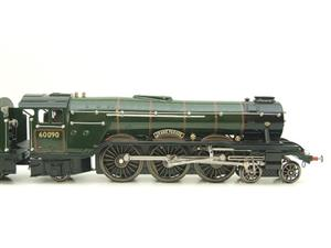 "Ace Trains O Gauge E6 A3 Pacific BR Green ""Grand Parade"" R/N 60090 Boxed 3 Rail image 4"