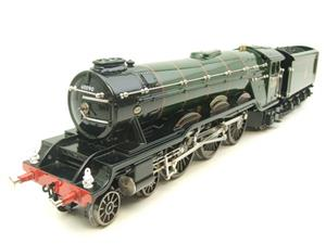 "Ace Trains O Gauge E6 A3 Pacific BR Green ""Grand Parade"" R/N 60090 Boxed 3 Rail image 6"