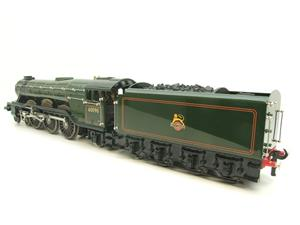 "Ace Trains O Gauge E6 A3 Pacific BR Green ""Grand Parade"" R/N 60090 Boxed 3 Rail image 7"