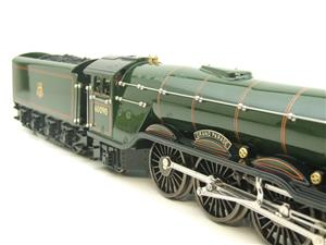 "Ace Trains O Gauge E6 A3 Pacific BR Green ""Grand Parade"" R/N 60090 Boxed 3 Rail image 10"