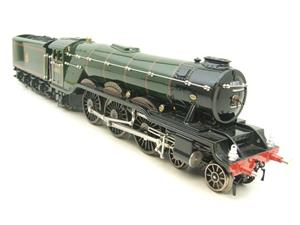 "Ace Trains O Gauge E/6 A3 Pacific Class BR ""Sunstar"" R/N 60072 Electric 3 Rail Boxed image 2"