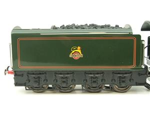 "Ace Trains O Gauge E/6 A3 Pacific Class BR ""Sunstar"" R/N 60072 Electric 3 Rail Boxed image 5"
