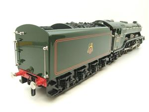 "Ace Trains O Gauge E/6 A3 Pacific Class BR ""Sunstar"" R/N 60072 Electric 3 Rail Boxed image 8"
