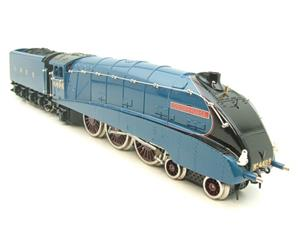 "Ace Trains O Gauge E4 A4 Pacific LNER Blue ""Golden Fleece"" R/N 4495 Electric 3 Rail Boxed image 2"