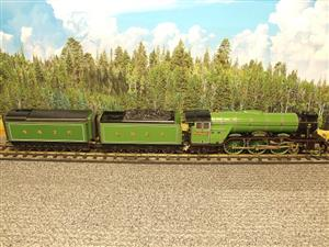 "Gauge 1 Aster LNER A3 Class Pacific ""Flying Scotsman"" & Twin Tenders R/N 4472 Live Steam image 1"