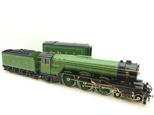 "Gauge 1 Aster LNER A3 Class Pacific ""Flying Scotsman"" & Twin Tenders R/N 4472 Live Steam image 2"
