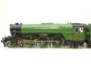 "Gauge 1 Aster LNER A3 Class Pacific ""Flying Scotsman"" & Twin Tenders R/N 4472 Live Steam image 4"