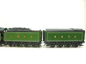 "Gauge 1 Aster LNER A3 Class Pacific ""Flying Scotsman"" & Twin Tenders R/N 4472 Live Steam image 5"