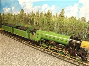 "Gauge 1 Aster LNER A3 Class Pacific ""Flying Scotsman"" & Twin Tenders R/N 4472 Live Steam image 9"