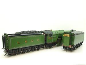 "Gauge 1 Aster LNER A3 Class Pacific ""Flying Scotsman"" & Twin Tenders R/N 4472 Live Steam image 10"