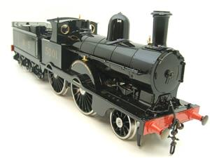 "Gauge 1 Aster LMS Black Jumbo ""Snowdon"" R/N 5001 Live Steam NEW Boxed image 2"