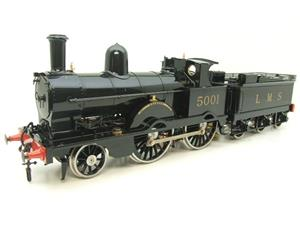 "Gauge 1 Aster LMS Black Jumbo ""Snowdon"" R/N 5001 Live Steam NEW Boxed image 3"
