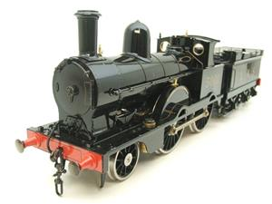 "Gauge 1 Aster LMS Black Jumbo ""Snowdon"" R/N 5001 Live Steam NEW Boxed image 6"