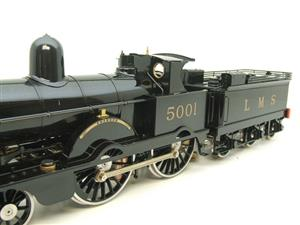 "Gauge 1 Aster LMS Black Jumbo ""Snowdon"" R/N 5001 Live Steam NEW Boxed image 8"