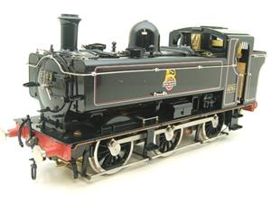 Gauge 1 Aster BR Black Class 5700 Pannier Tank Loco R/N 8763 Live Steam Boxed image 4