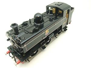 Gauge 1 Aster BR Black Class 5700 Pannier Tank Loco R/N 8763 Live Steam Boxed image 7