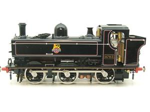 Gauge 1 Aster BR Black Class 5700 Pannier Tank Loco R/N 8763 Live Steam Boxed image 9