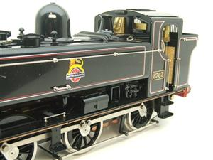 Gauge 1 Aster BR Black Class 5700 Pannier Tank Loco R/N 8763 Live Steam Boxed image 10