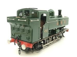 Gauge 1 Aster GWR Green Class 5700 Pannier Tank Loco R/N 6752 Live Steam Boxed image 8