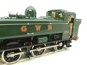 Gauge 1 Aster GWR Green Class 5700 Pannier Tank Loco R/N 6752 Live Steam Boxed image 10