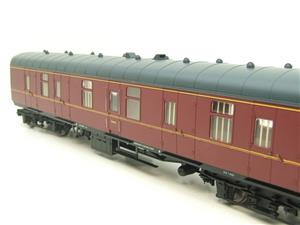 Heljan Tower Models O Gauge HJ4951 Mk1 BR Maroon Full Brake Coach Un-numbered Boxed image 8