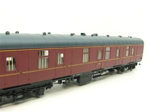 Heljan Tower Models O Gauge HJ4951 Mk1 BR Maroon Full Brake Coach Un-numbered Boxed image 10
